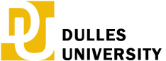 Dulles University logo