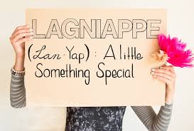 lagniappe-all-the-buzz