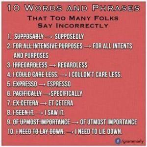 common-grammar-mistakes