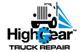 High-Gear-Truck-Repair-logo-All-the-Buzz