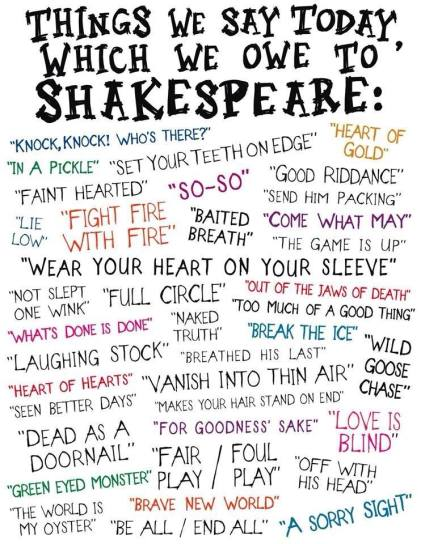 everyday-phrases-that-came-from-Shakespeare